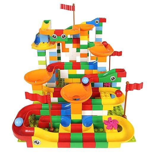 Juguete educativo Niños de 3 a 6 años de edad Bloques de ...