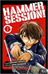 Hammer Session !, Tome 1 : par Tanahashi