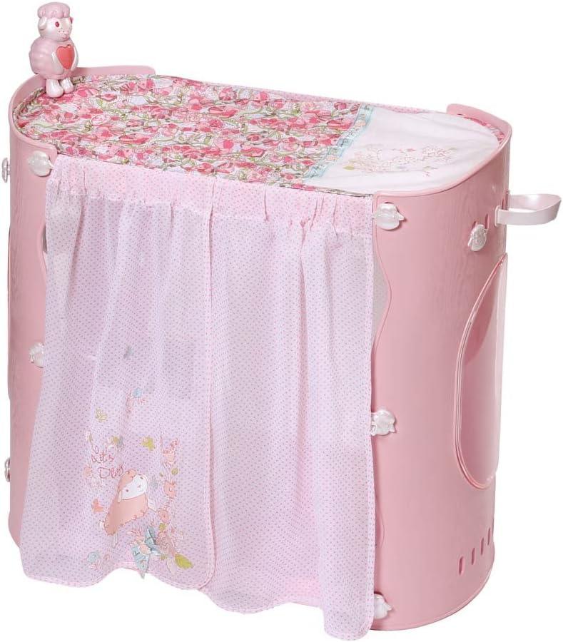 Super Saturday Baby Annabell 2 in 1 Baby Unit Wardrobe ...