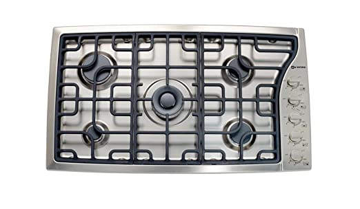One buy kitchenaid cooktop best with not