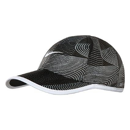a06b2dc5f01 Amazon.com  Nike Feather Light Printed Kids  Adjustable Hat (2-4T ...