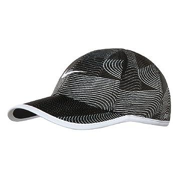 7555f2695c8 Amazon.com  Nike Feather Light Printed Kids  Adjustable Hat (2-4T ...