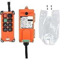 Control remoto inalámbrico de grúa de elevación, transmisor