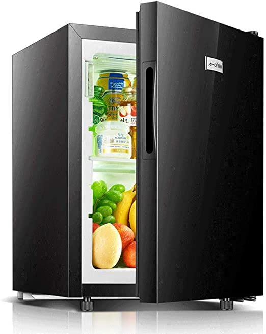 Mini Fridges Refrigerador pequeño del refrigerador de la Sola ...