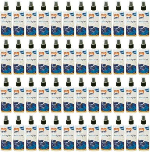 Nylabone Advanced Oral Care Dental Spray 192oz (48 x 4oz) by Nylabone