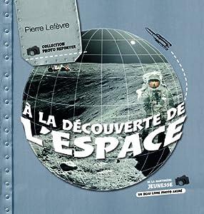 """Afficher """"À la découverte de l'espace"""""""