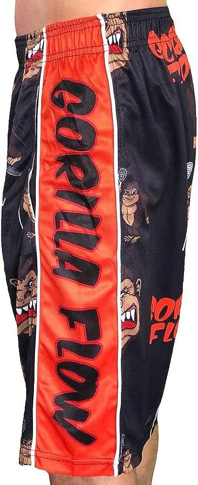Flow Society Boys Big Gorilla Shorts