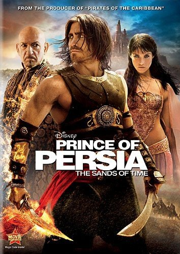 Prince of Persia:...