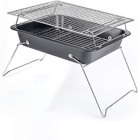 Kbabe Portable barbecue grill barbecue au charbon en acier