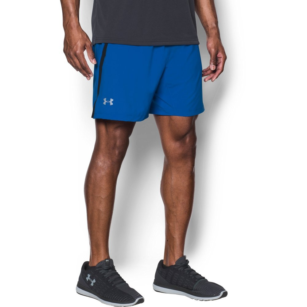 Under Armour UA Launch 2-in-1 SM Lapis Blue