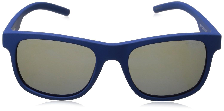 Polaroid Unisex-Erwachsene Sonnenbrille Pld 6015/S JY Zdi, Blau (Bluette/Greyblmirror Pz), 51