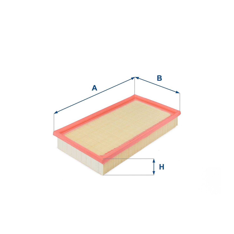 Ufi Filters 30.165.00 Filtre /à Air