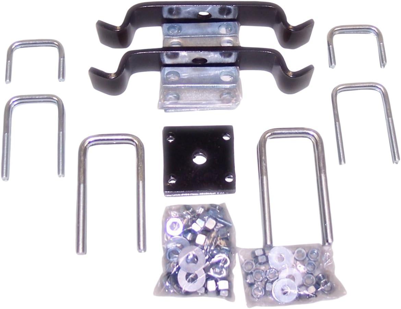 Hellwig 25250 LP-25 Mounting Hardware Kit