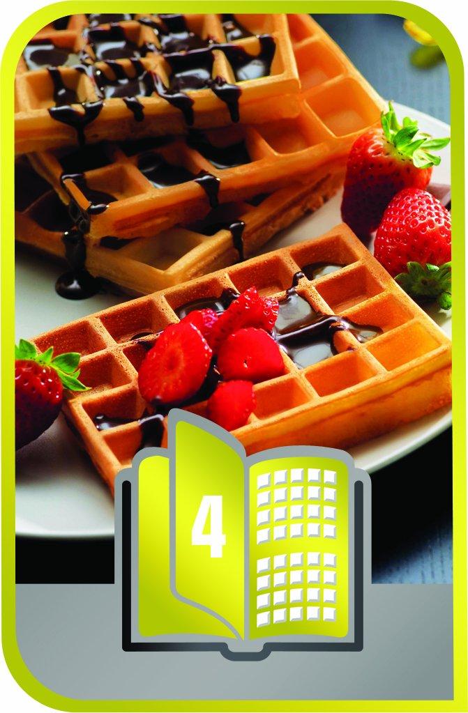 Tefal SW853D12 Snack Collection Machine à Gaufres et Croques Noir ...