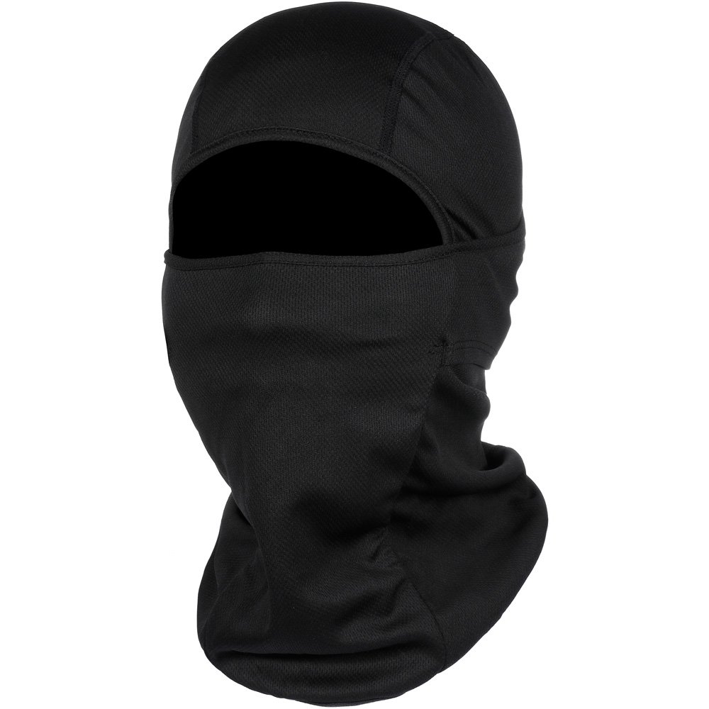 Rovtop Balaclava Ski Mask Premium Face Mask Motorcycle Neck Warmer or Tactical Balaclava Hood