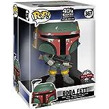 Funko POP! Star Wars 40th Anniversary The Empire Strikes Back #367 - Boba Fett [10 Inch] Exclusive
