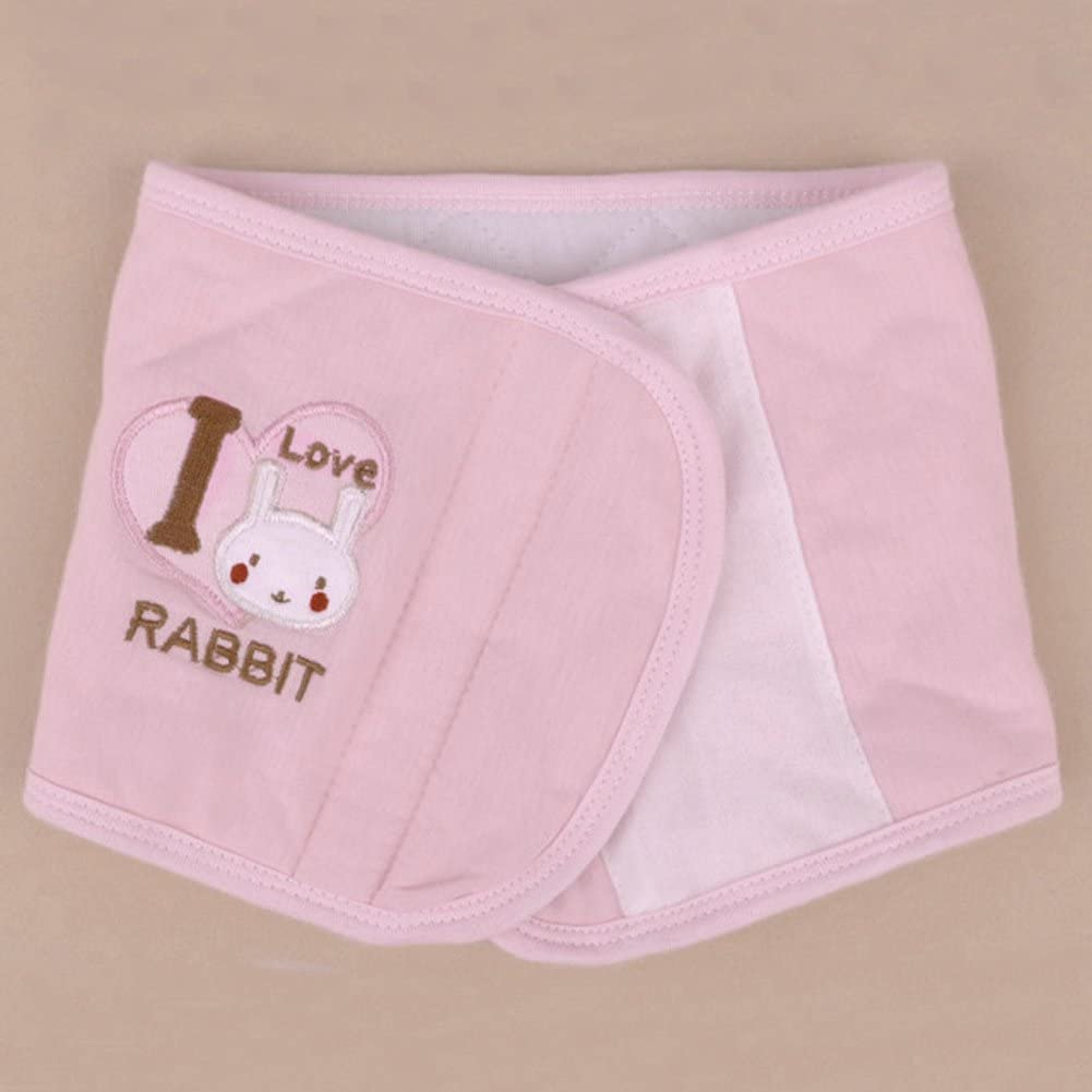 Baby Soft Navel Belt Umbilical Cord Care Belly Protection Belly Belt
