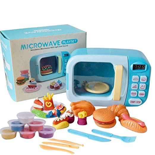 Utensilios de Cocina para el hogar Juguetes Play House de Juguete ...