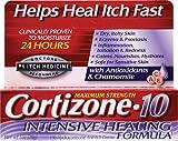 Cortizone 10 Intensive Healing, 1 Ounce