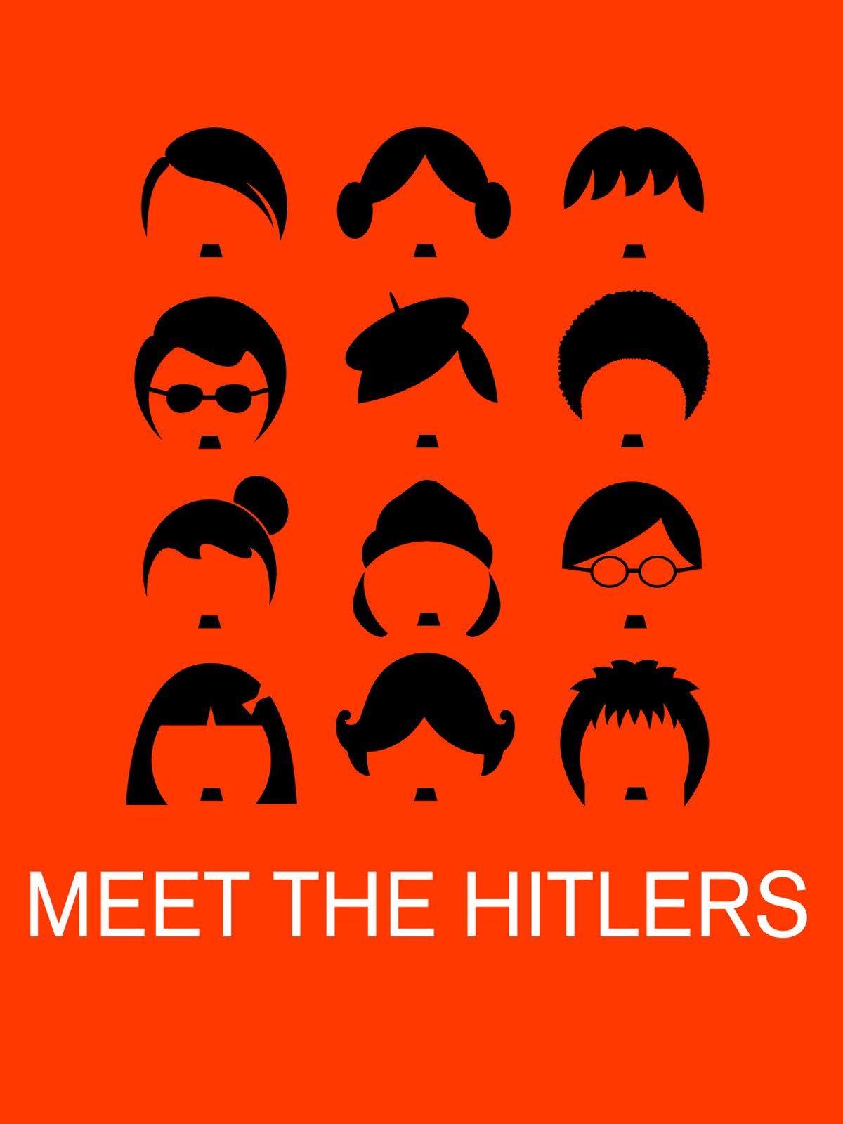 Meet the Hitlers on Amazon Prime Video UK