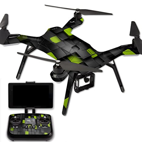 Amazon Mightyskins Protective Vinyl Skin Decal For 3dr Solo. Mightyskins Protective Vinyl Skin Decal For 3dr Solo Drone Quadcopter Wrap Cover Sticker Skins Cubes. Wiring. 3dr Solo Drone Wiring Diagram At Scoala.co
