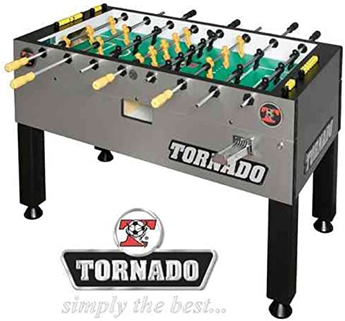 Tornado T-3000 Coin-Op Foosball Table