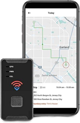 Spytec GL300 4G LTE Mini Real-Time GPS Tracker