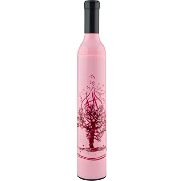 Review Trademark Home Wine Bottle