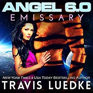 Angel 6.0: Emissary Audiobook