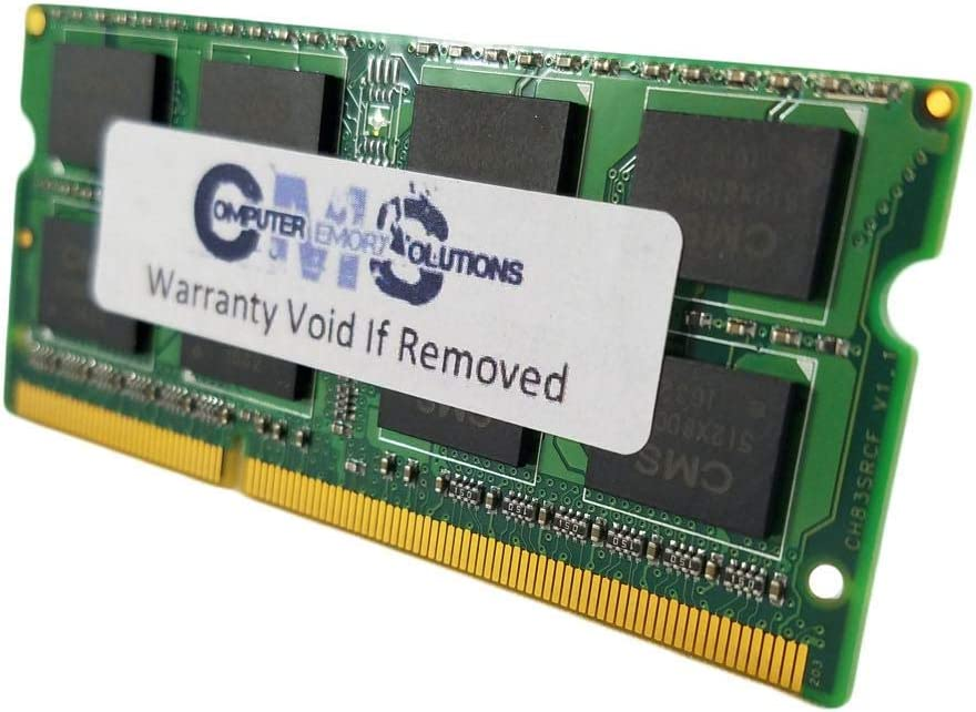 4GB Memory Ram Compatible with Lenovo C Series Desktop C460 All-in-One by CMS A25 1X4GB