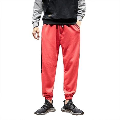 Pantalones de chándal para Hombre, para Deporte, Fitness, Gimnasio ...