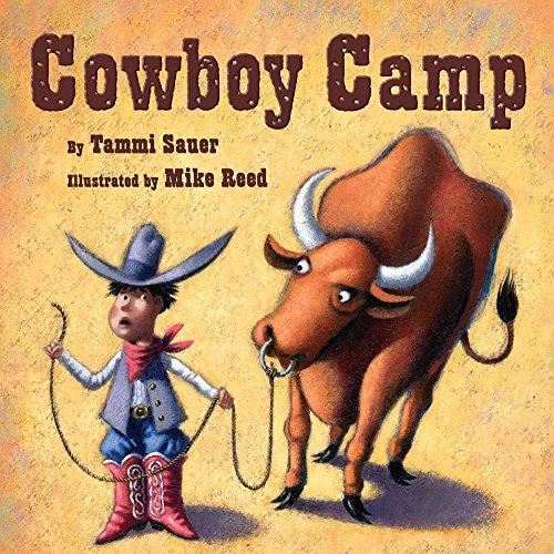Books : Cowboy Camp