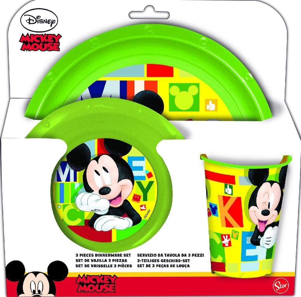 Minnie Mouse 18881 Geschirrset