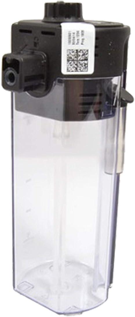 Spares2go - Jarra para leche para cafetera Delonghi EN 750.MB ...