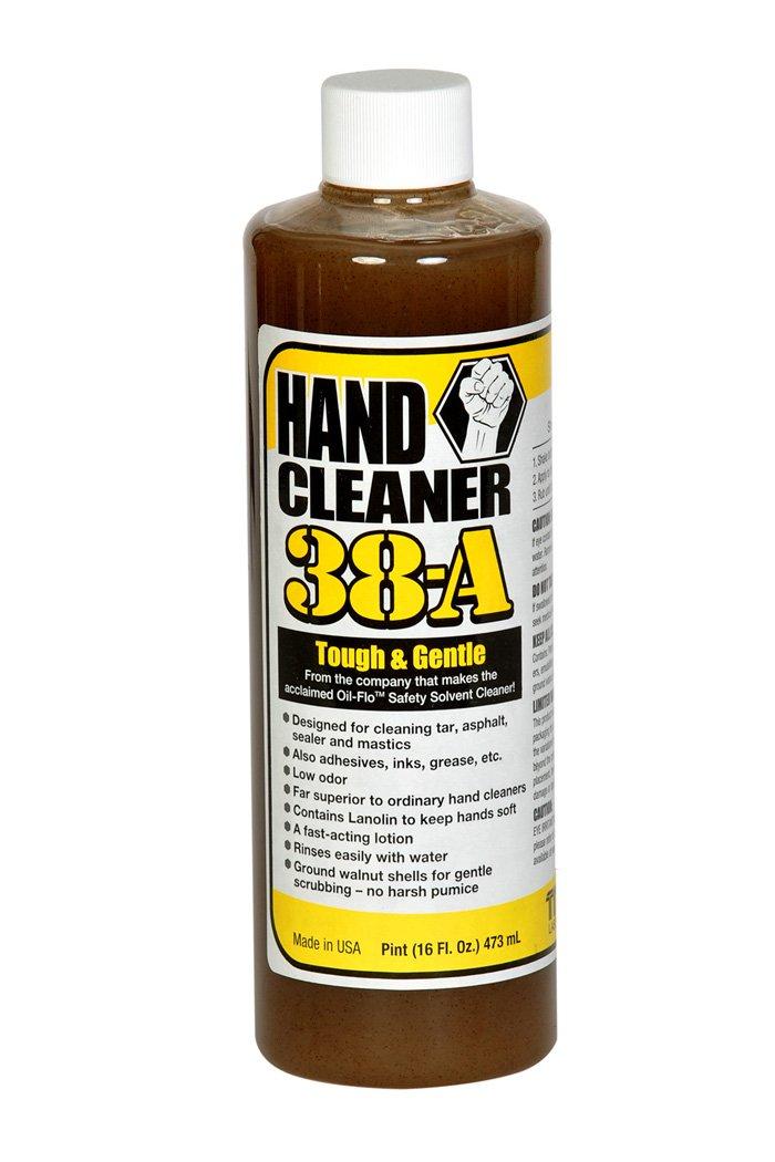 Hand Cleaner 38-a – Titan Laboratories1パイント B0783R9MLB
