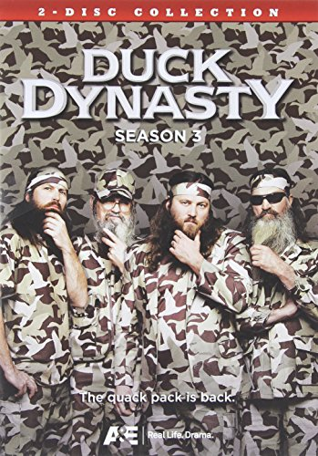 031398173199 - Duck Dynasty: Season 3 carousel main 0