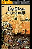 Beatdom #15: the WAR issue