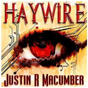 Haywire Audiobook
