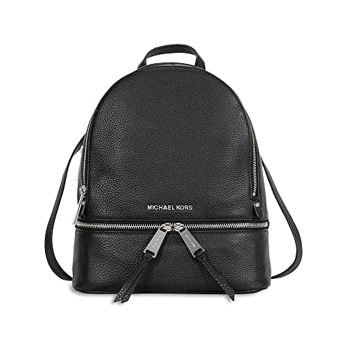 bcc33c7911e6 MICHAEL Michael Kors Women's Small Rhea Backpack: Amazon.in: Shoes ...