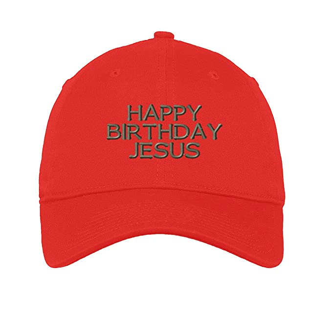 Image Unavailable Not Available For Color Happy Birthday Jesus
