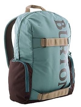 Burton Emphasis Pack Mochilas, Unisex Adulto, Azul (Trellis), Talla Única: Amazon.es: Deportes y aire libre