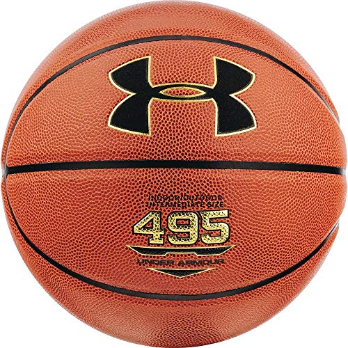 Under Armour Ua 495 Womens Basketball (BB126)