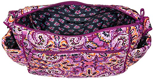 Signature Cotton Iconic Bradley Tapestry Crossbody On The Dream Vera Go AgYqww