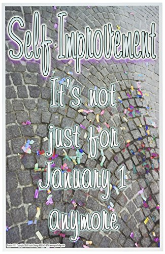 Youth Change Inspirational Self-Improvement, Goal Attainment Posters Poster #531