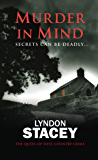 Murder in Mind: Sensational thriller from the critically acclaimed author of Cut Throat and Time to Pay