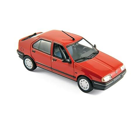 """Norev® NV511902 - Escala 1:43 """"Renault 19 1989"""" ..."""