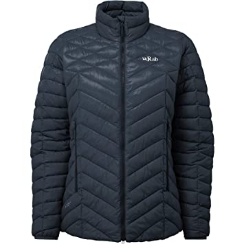 a12f0acd1b8e Rab Women's Altus Jacket: Amazon.co.uk: Sports & Outdoors