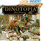 Dinotopia, A Land Apart from Time: 20...