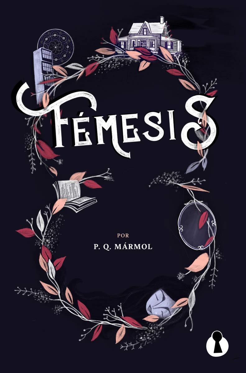 FÉMESIS: (Saga Dual, 1) (Copelia Juvenil): Amazon.es: P.Q. Mármol, Cristina  Reina: Libros