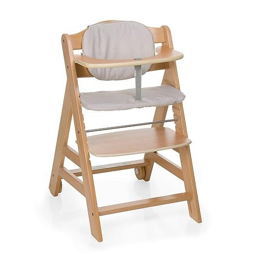 11 opinioni per Hauck Beta Plus Wooden Highchair